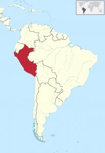 Grafik-Peru
